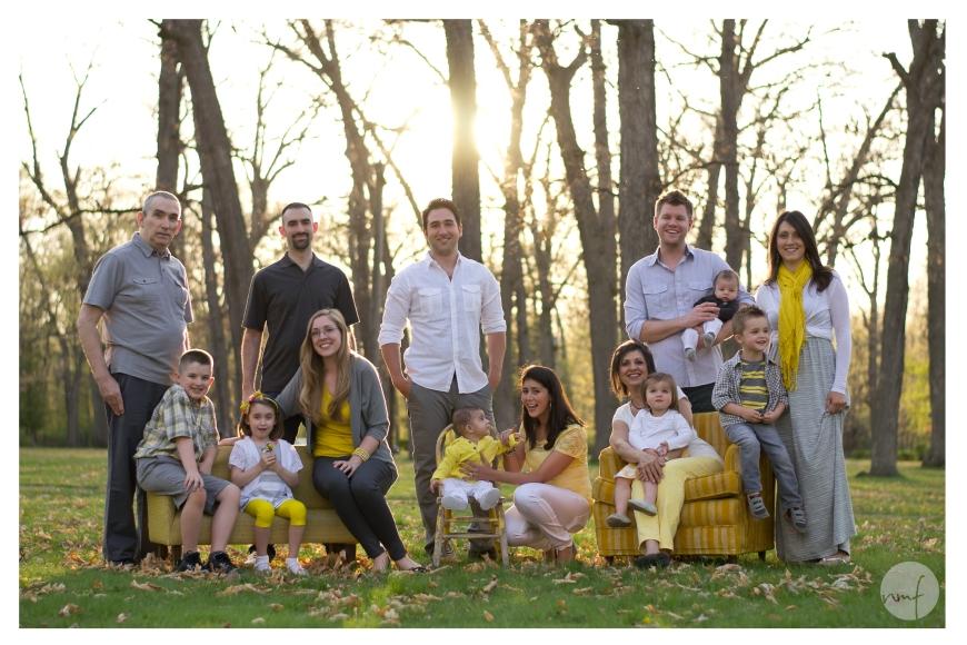 Crofoot Family 21