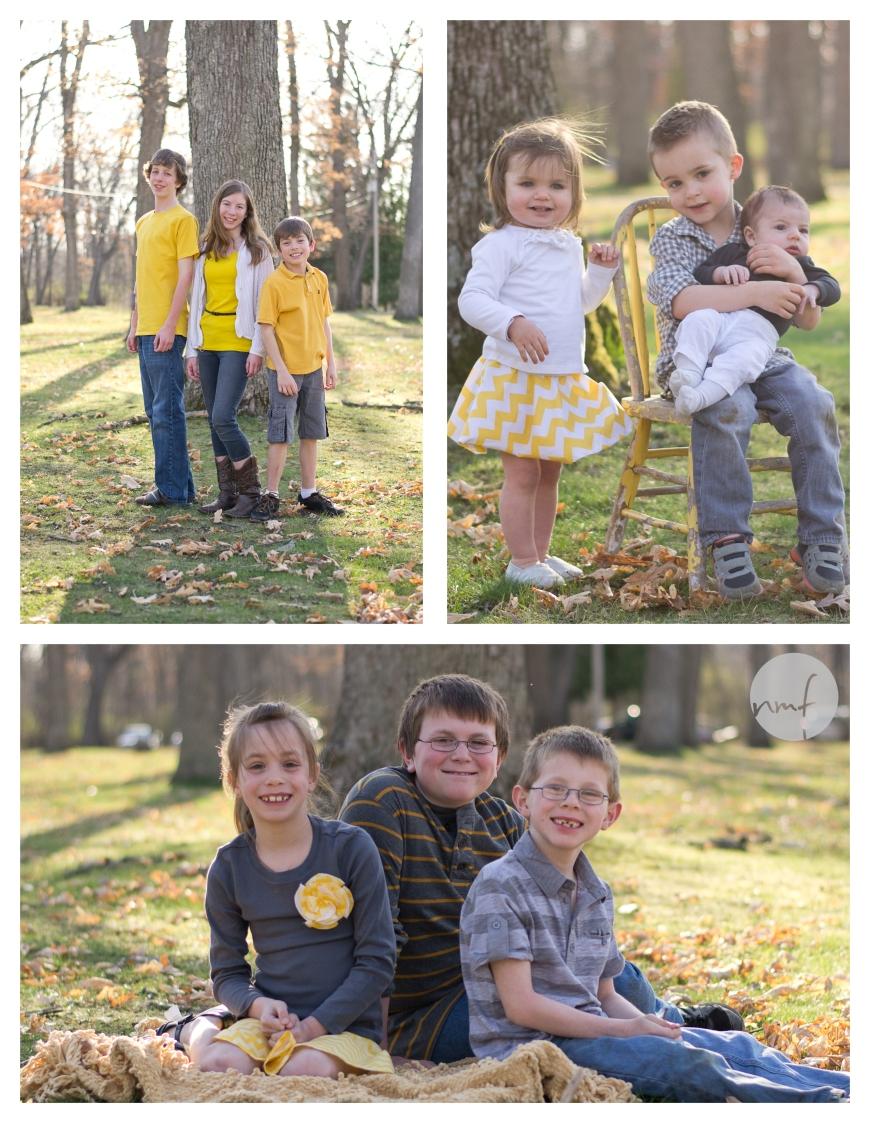 Foster Kids 3