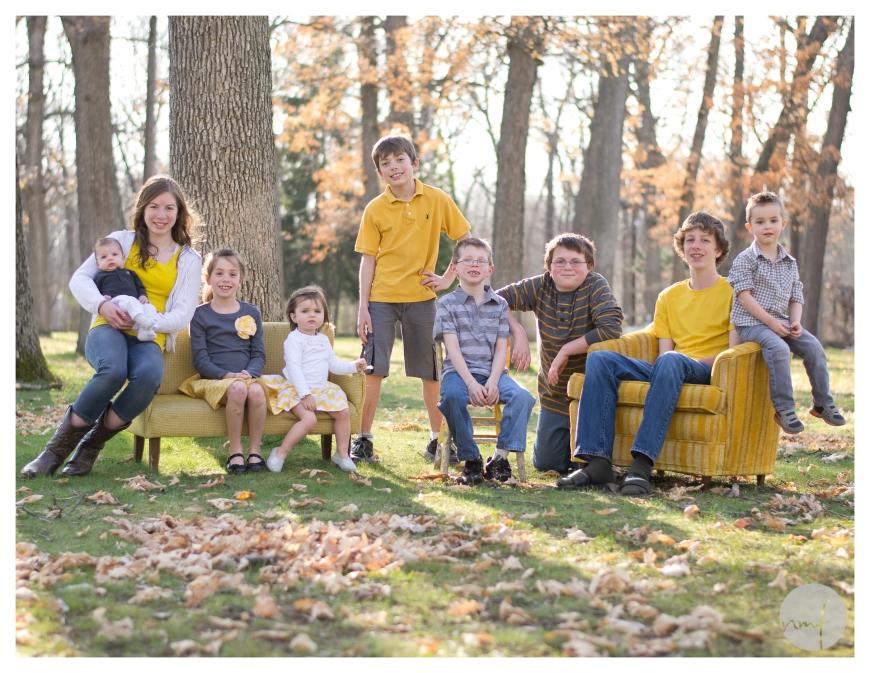 Foster Kids 5