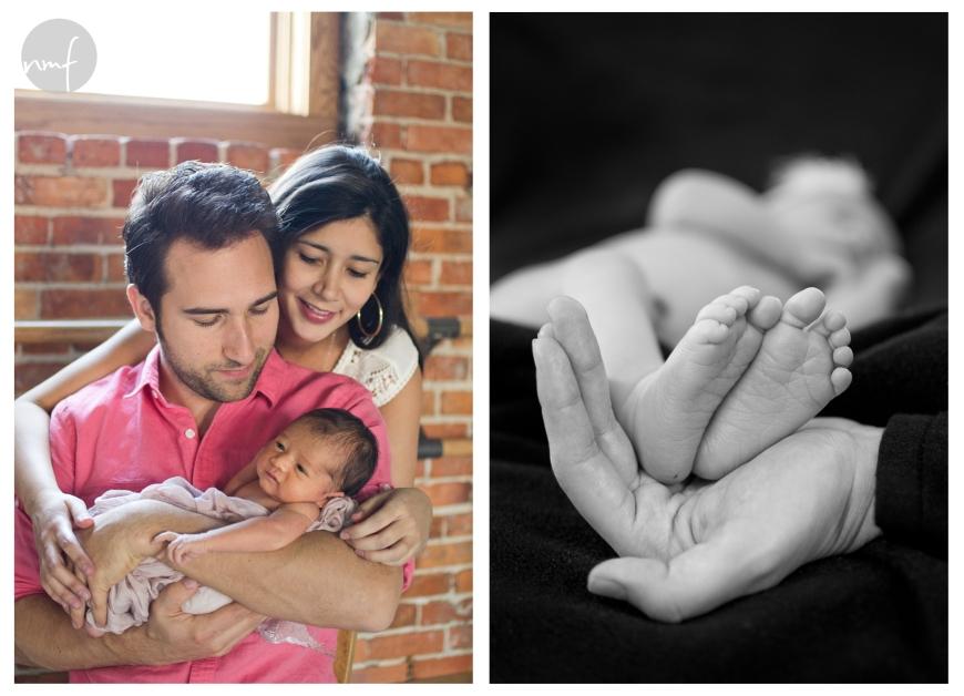 Baby Isabella.14 Blog 7