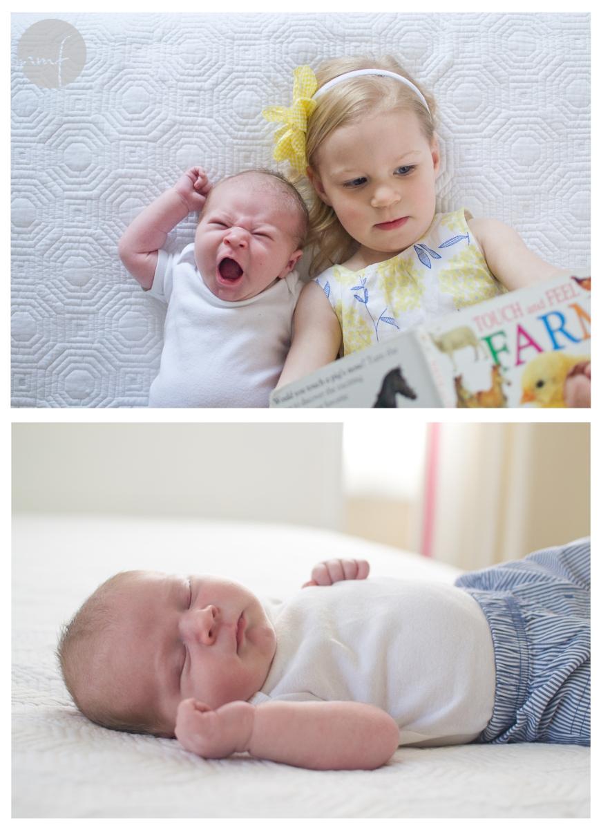 Baby Anderson.14 Blog 1