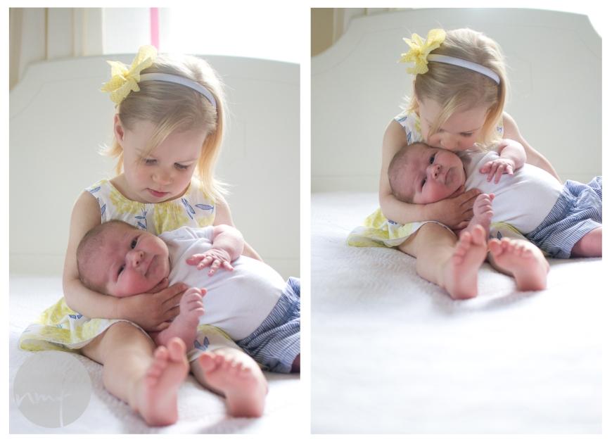 Baby Anderson.14 Blog 8