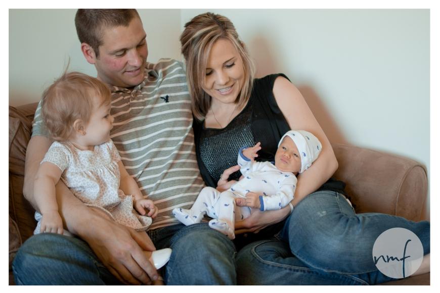 Baby Owen.14 Blog 2
