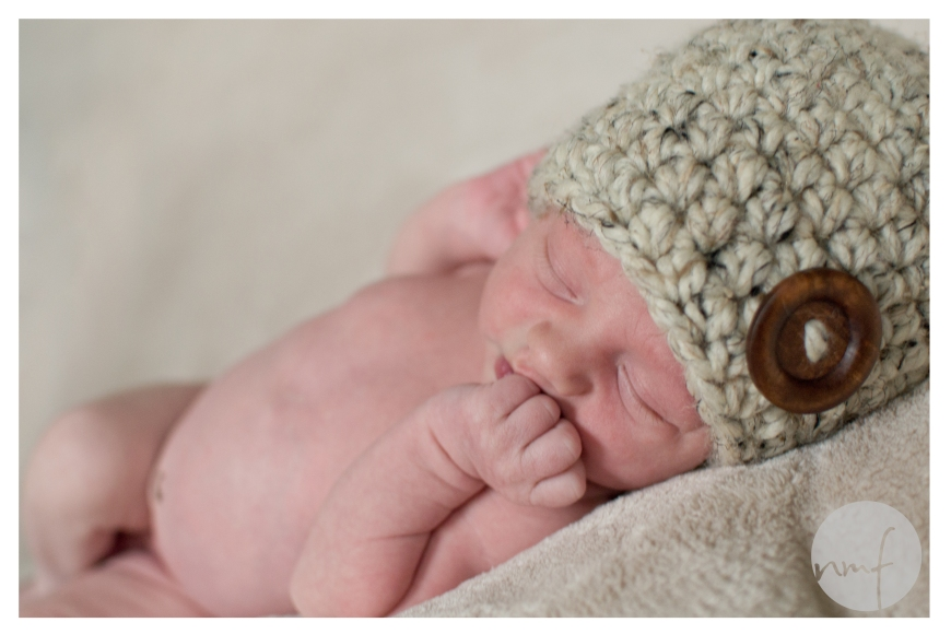 Baby Jordan.14 Blog 12