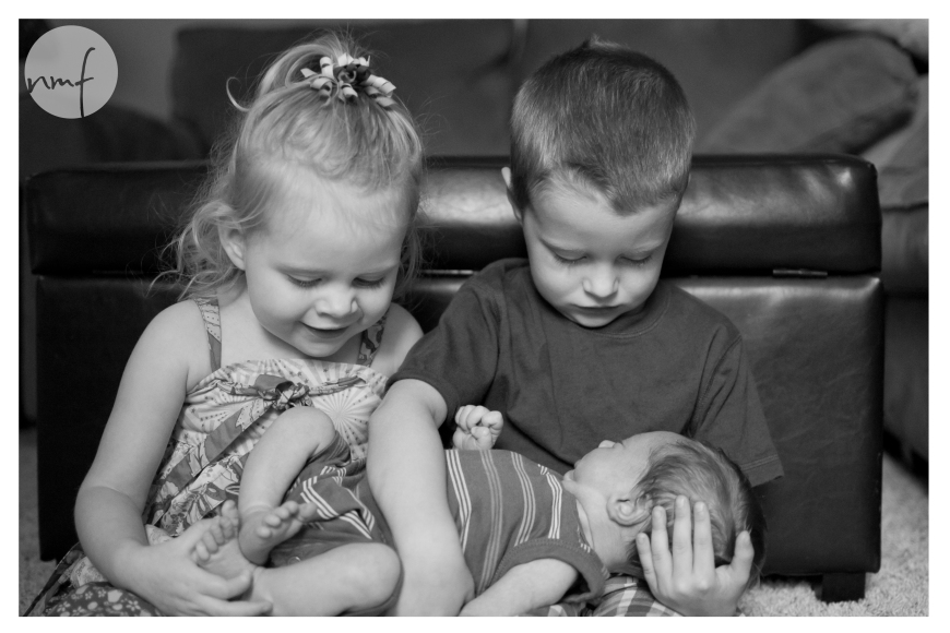 Baby Jordan.14 Blog 4