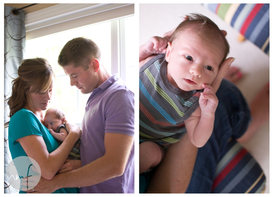 Baby Jordan.14 Blog 8