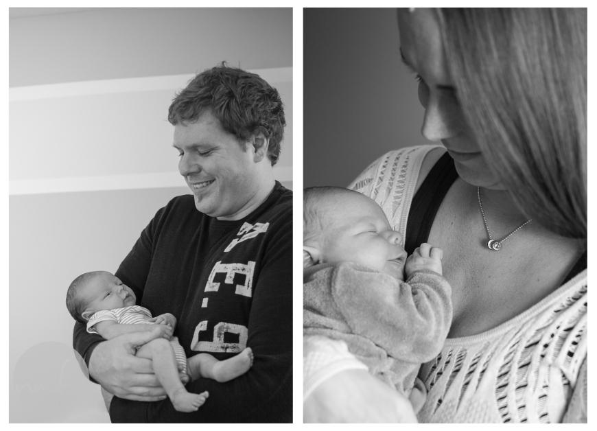 Baby Avery.14 Blog 1