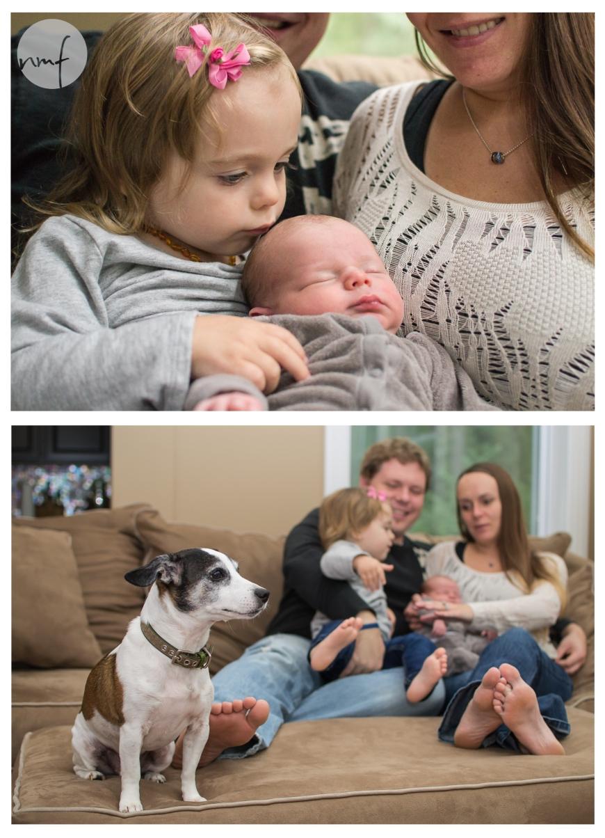 Baby Avery.14 Blog 2