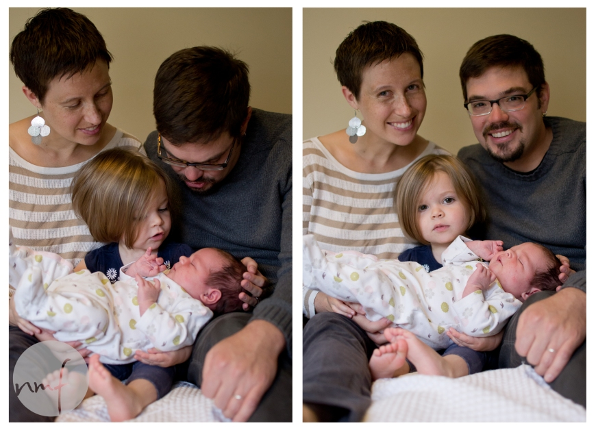 Baby Hazel.14 Blog 3