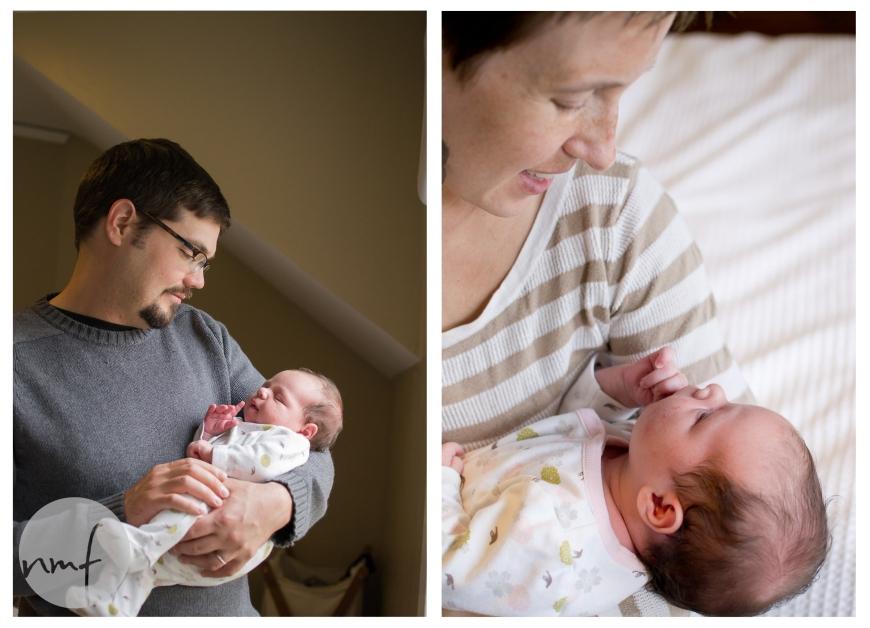 Baby Hazel.14 Blog 6