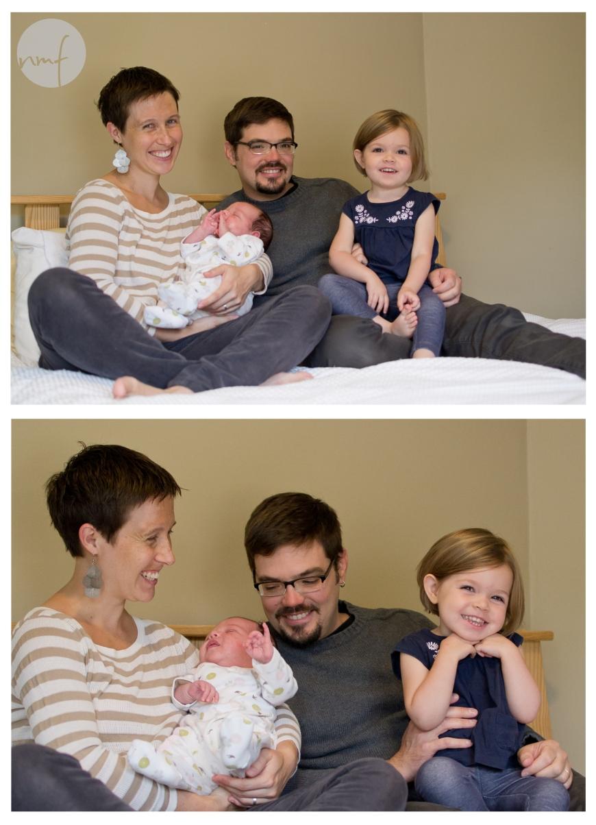 Baby Hazel.14 Blog 7