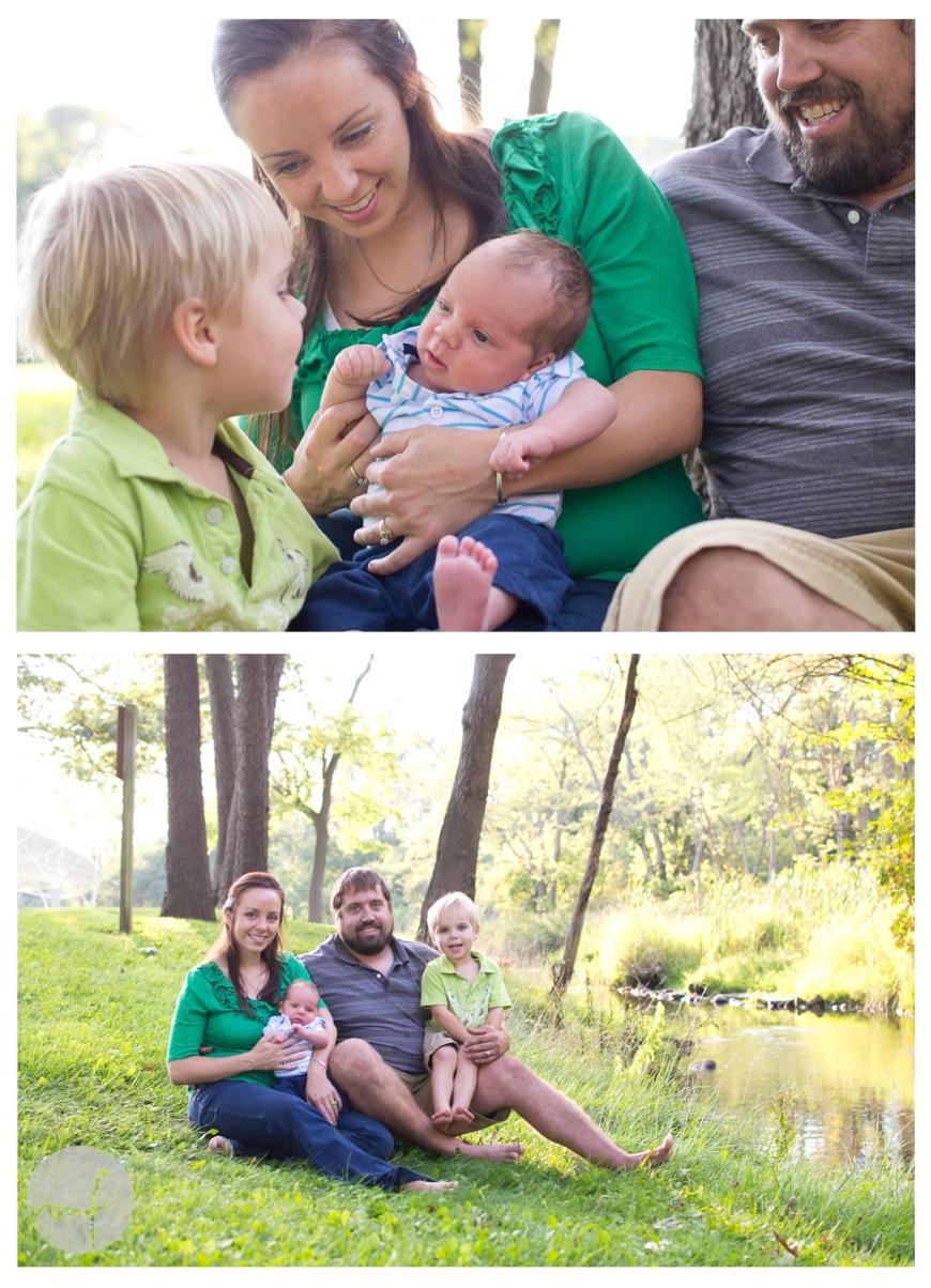 Baby River.14 Blog 1
